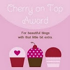The Cherry on Top Award