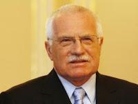 Irsko navštívil prezident, Genleyho pak V.Klaus. - JSME DOST...?