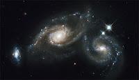 Nejlepší interaktivní stránky z webu NASA