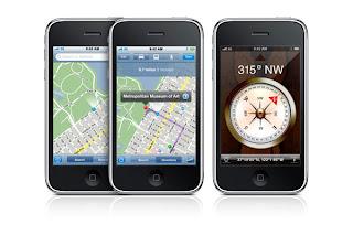 Nová generace IPhone brzy na trhu - nové funkce