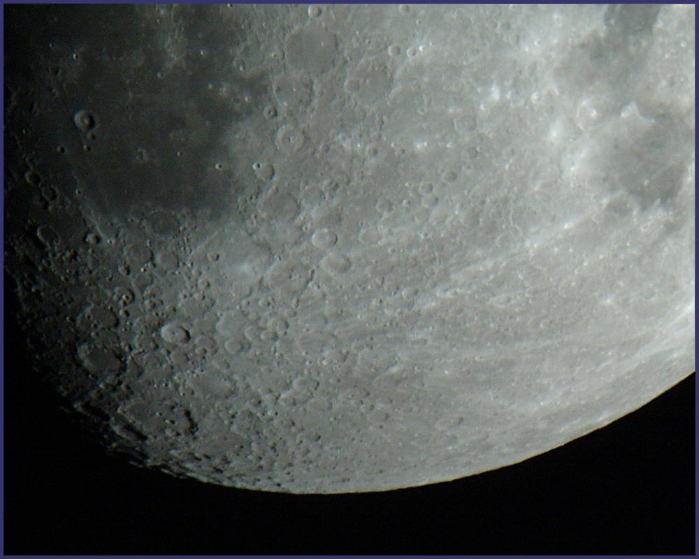 Luna: Cráteres Tycho y Gassendi LUNA0009-BLOG