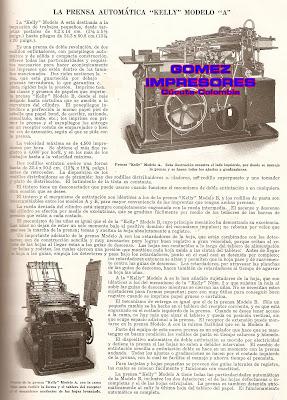 historia de la imprenta en colombia: