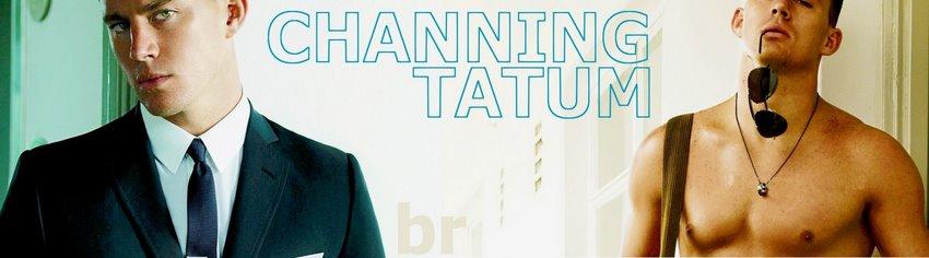Channing Tatum BR
