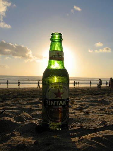 International Beer of the Week: Bintang
