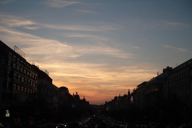 Prague, PRaha, Travel, Travelling