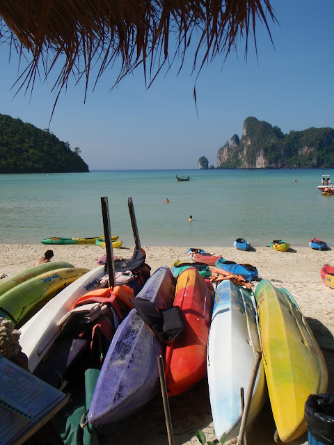 travel, beach, thailand, party