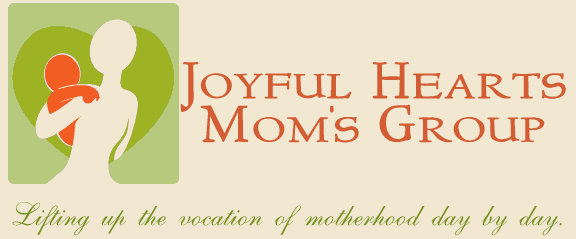 Joyful Hearts Moms Group