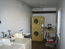 LAUNDRY ROOM AREA (Before & After)