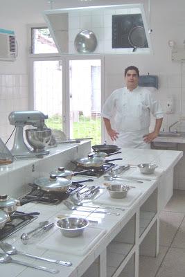 descargar manual de cocina profesional pdf