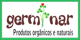 Germinar - Produtos Orgânicos e Naturais