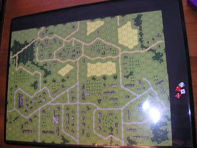 MAP CONDOM!