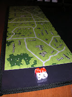 MAP CONDOM CLOSE-UP