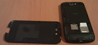 IMAG0151 HTC Desire İncelemesi