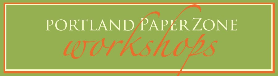 PDX Paper Zone Workshops