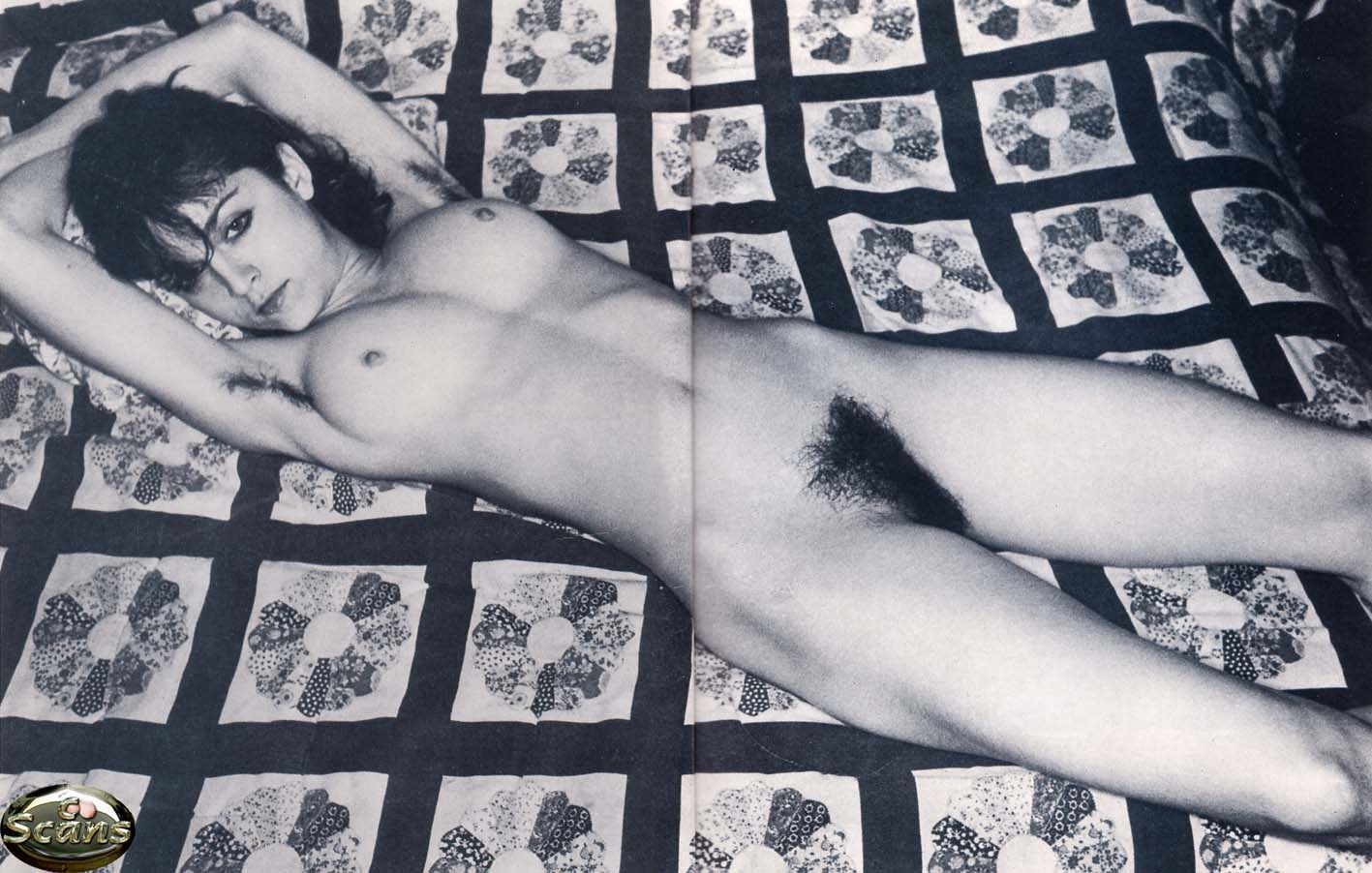 Madonna nude playboy