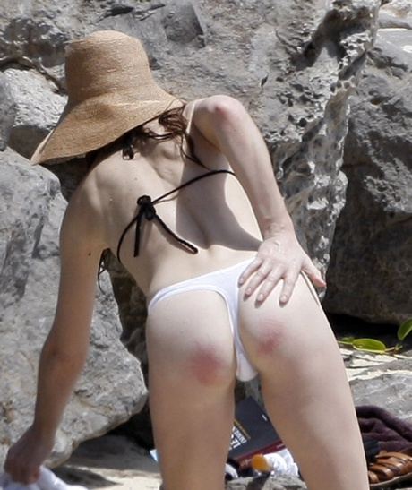 порно фото знаменитостей шарлотта генсбур