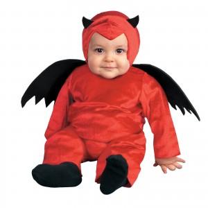 disfraz de diablas y diablos