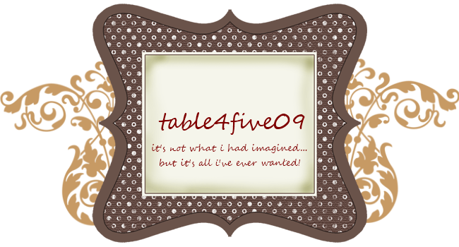 table4five09