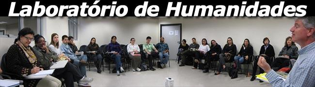 Laboratório de Humanidades
