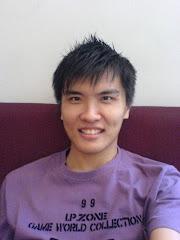 Is me, TJ / YuYuan / FishBall