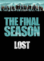 Lost Season 6 poster