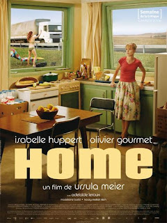 Film poster for Home