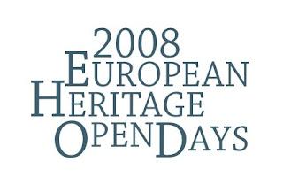 2008 European Heritage Open Days in Northern Ireland