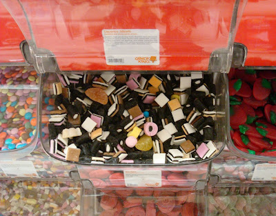 Wollies' Pick'n'mix