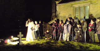 The Shenley Nativity