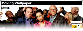 banner for ITV1 drama - Moving Wallpaper (series 2)