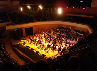 A celebration of music by Bill Whelan at Belfast's Waterfront Hall