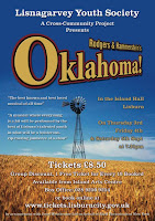 Lisnagarvey Youth Society - Oklahoma!