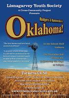 Lisnagarvey Youth Society - Oklahoma!