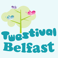 Belfast Twestival logo