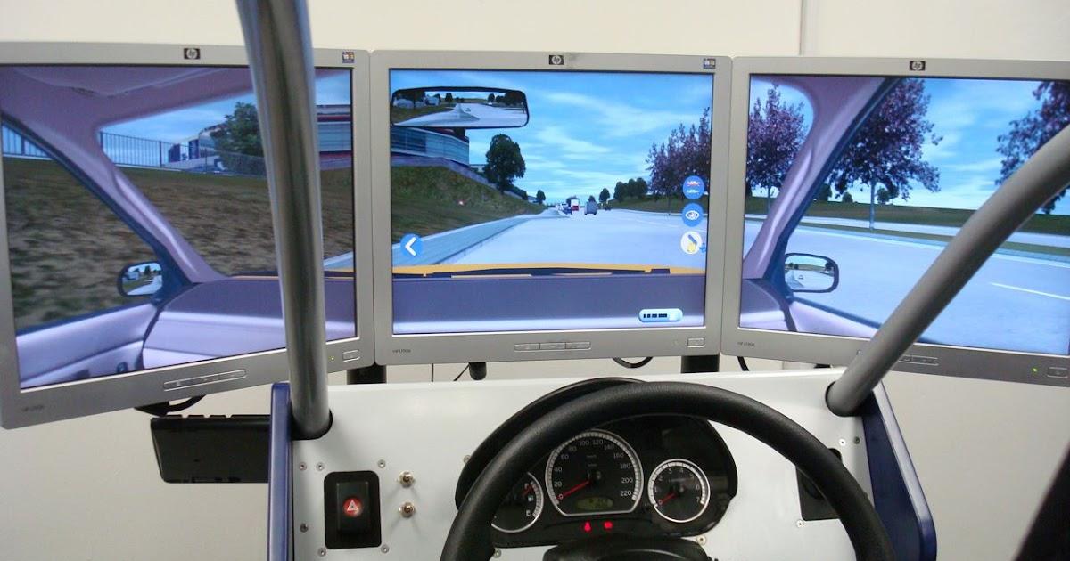 Car Driving Simulator Games