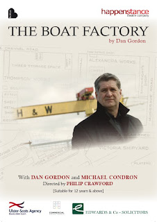 Poster for The Boat Factory