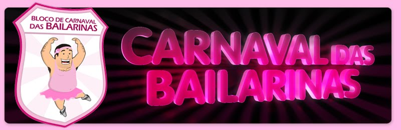Carnaval das Bailarinas