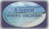An example of a weeks vacation!