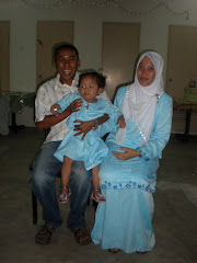 Dilah BLOK F3