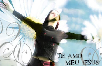 te Adoro Meu Senhor Jesus Cristo ♥