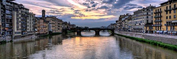 Florencia Italia Turismo