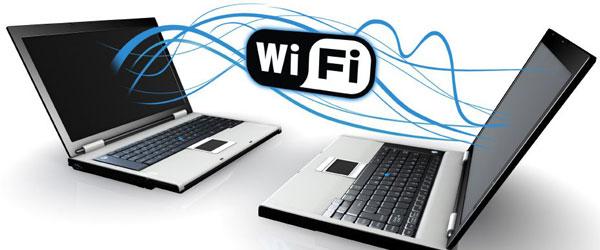 Diferencia entre Internet y conexión inalámbrica WiFi