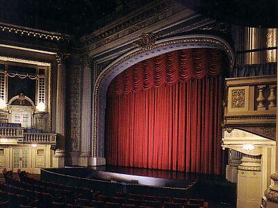 Theater in Dallas