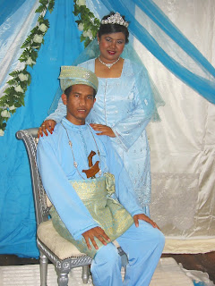 My Wedding 2002