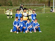 U9 L'équipe 2 2009/2010