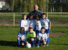 U9 L'équipe 1 2009/2010
