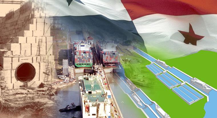 Panama Canal Blog - Diseño Web