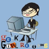 Geek Girl Reviews