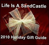 Life Is A SandCastle