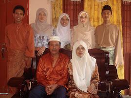 keluarga en. fauzi